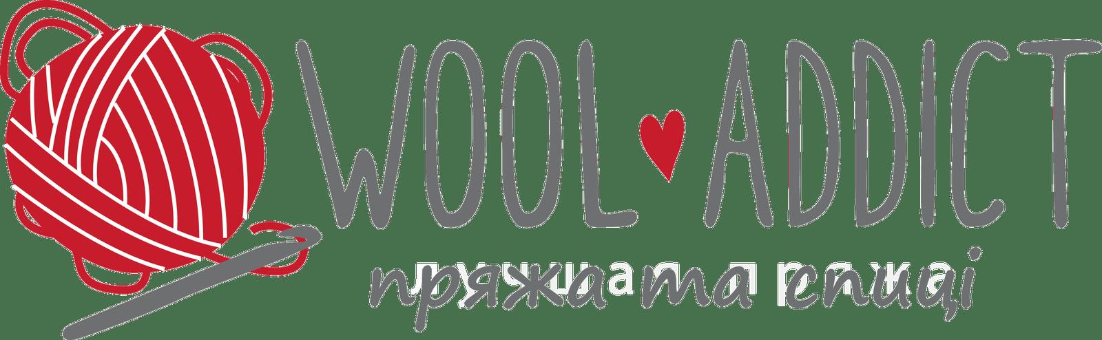 WoolAddict — магазин инструментов и пряжи для вязания