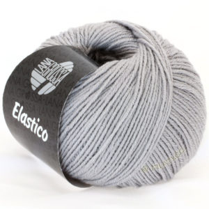 Lana Grossa Elastico 70 світло-сірий