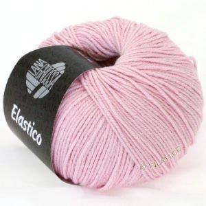 Lana Grossa Elastico 90 рожевий