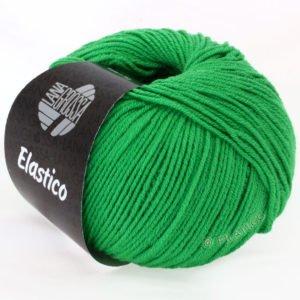 Lana Grossa Elastico 94 зелений
